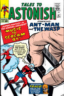 Tales to Astonish Vol 1 47
