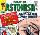 Tales to Astonish Vol 1 47
