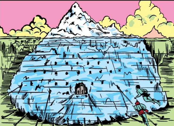 File:Tha-Korr from Marvel Mystery Comics Vol 1 4 001.png