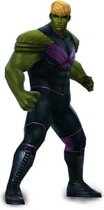Theodore Altman (Earth-TRN012) from Marvel Future Fight 002