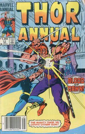 Thor Annual Vol 1 12