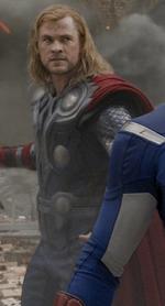 Thor Odinson (Earth-TRN732) from Avengers Endgame 001