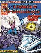 Transformers (UK) Vol 1 158