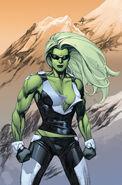 Ultimate Wolverine vs. Hulk Vol 1 3 Second Printing Textless