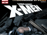 Uncanny X-Men Vol 1 491