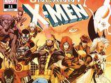 Uncanny X-Men Vol 5 11