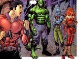 Unus' Gang (Earth-616)