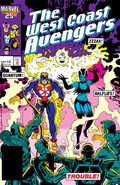 West Coast Avengers Vol 2 12