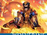 Wolverine Vol 3 42