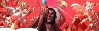 X-Men (Earth-10021) What If Secret Invasion Vol 1 1