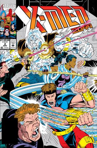 File:X-Men 2099 Vol 1 2.jpg