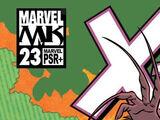 X-Statix Vol 1 23