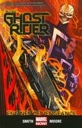 All-New Ghost Rider TPB Vol 1 1 Engines of Vengence