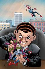 Amazing Spider-Man Renew Your Vows Vol 2 10 Textless
