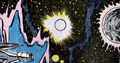 Andromeda Galaxy from Avengers Vol 1 94 001.png