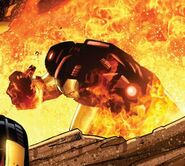 Anthony Stark (Earth-616) from Iron Man Vol 5 1 003