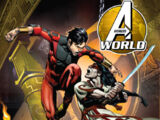 Avengers World Vol 1 3