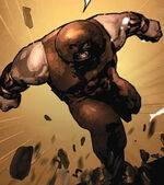 Cain Marko (Earth-93074) from What If X-Men Age of Apocalypse Vol 1 1 0001