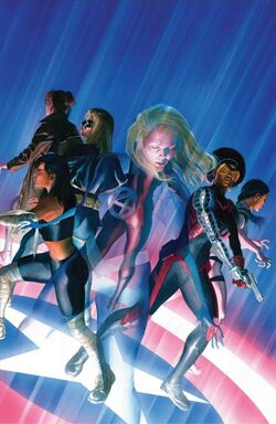 Captain America Vol 9 11 Textless