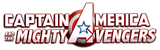 Captain America and the Mighty Avengers (2014) logo
