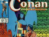 Conan the Barbarian Vol 1 274