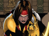 Danielle Moonstar (Earth-616)