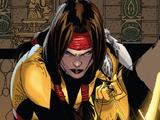 Danielle Moonstar (Earth-616)