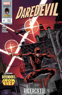Daredevil (IT) Vol 1 82