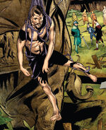 David Banner (Earth-311) from Marvel 1602 New World Vol 1 2 001