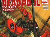 Deadpool: Suicide Kings Vol 1 2