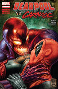 Deadpool vs. Carnage Vol 1 1