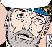 Demolisher (Charles) (Earth-77013) Spider-Man Newspaper Strips 001