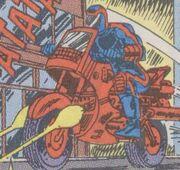Dillon Zarro (Earth-616) from Avengers Spotlight Vol 1 23 001