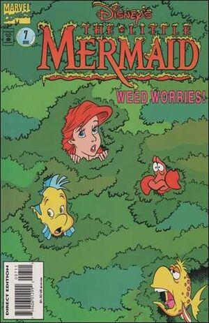 Disney's The Little Mermaid Vol 1 7