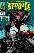 Doctor Strange, Sorcerer Supreme Vol 1 6