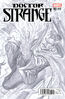 Doctor Strange Vol 4 2 Ross Sketch Variant
