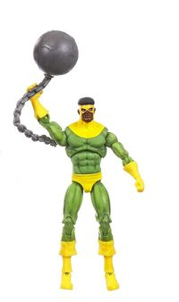Eliot Franklin (Earth-616) from Marvel Universe (Toys) Comic Packs Series 1 (Secret Wars 25th Anniversary) 0001
