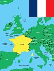 France from Marvel Atlas Vol 1 1 0001