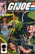 G.I. Joe A Real American Hero Vol 1 45