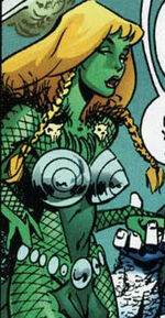 Gamorola (Earth-9602) from Lobo the Duck Vol 1 1 0001