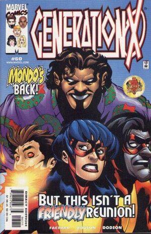 Generation X Vol 1 60