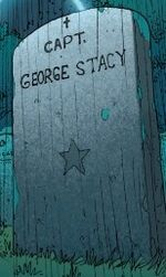George Stacy (Earth-22191) named from Spider-Verse Vol 2 1