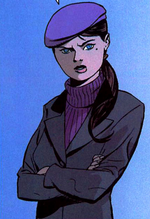 Gretchen Zeller (Earth-616) from Captain America 65th Anniversary Special Vol 1 1 001