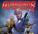 Guardians of the Galaxy Vol 3 1