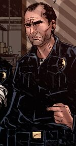 Higgins (Earth-616) from Shadowland After the Fall Vol 1 1 0001