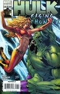 Hulk Raging Thunder Vol 1 1