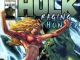 Hulk: Raging Thunder Vol 1 1