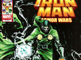 Iron Man & the Armor Wars Vol 1 2