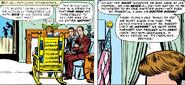 John F. Kennedy. (Earth-616) from Fantastic Four Vol 1 17 0001