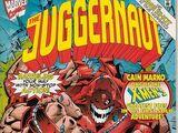Juggernaut Vol 1 1